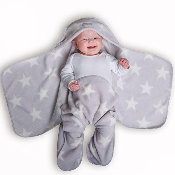 Make Babies Sleep Comfortably Using Baby Blanket Sleepers